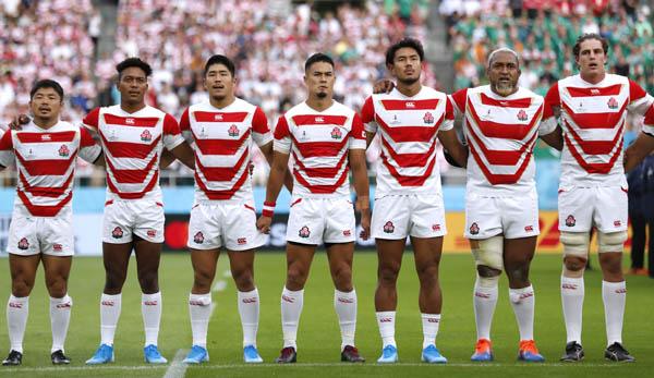 ラグビー 日本 代表 外国 人 だらけ