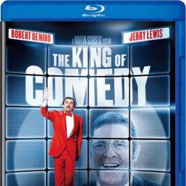 「キング・オブ・コメディ」演技派が見せた静かなる狂気
