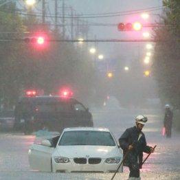 火災保険や自動車保険 台風被害の家や車も補償されるのか