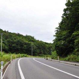 一筆書きルートで島根、広島をバイクで回り1日29峠を調査