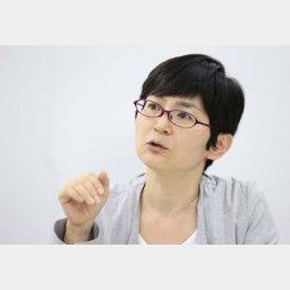 西島和氏(C)日刊ゲンダイ