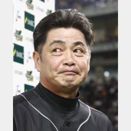 工藤監督の狙いは…(C)日刊ゲンダイ