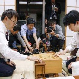 羽生に完勝の藤井七段 史上最年少タイトル戦挑戦の現実味