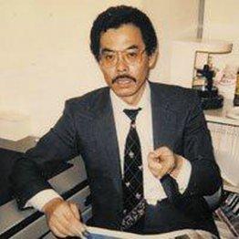 野田義治氏(提供写真)