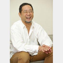 山本多津也氏(C)日刊ゲンダイ