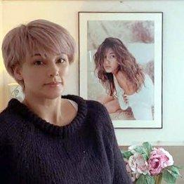 梅宮アンナ カップル写真集出版の真相と激動の5年間を語る