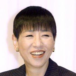 和田アキ子がレコード大賞授賞式で渡された葬儀用の白菊