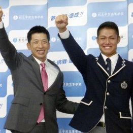 FA補強より育成 阪神の来季の順位は…まあいいでしょう