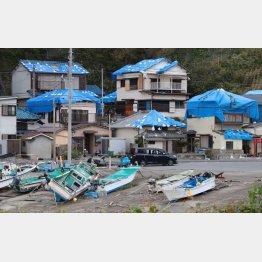 台風被害は雑損控除で取り戻せ(C)日刊ゲンダイ
