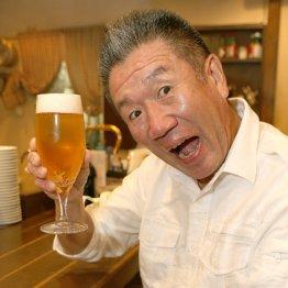 ラッシャー板前さん 付き人時代にたけし愛飲の酒をペロッ