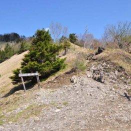「日本三大峠」のひとつ 山梨・雁坂峠は最も過酷だった