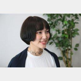 矢島光さん(C)日刊ゲンダイ