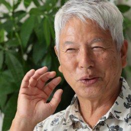 69歳で仕事も夜も現役バリバリ…清水国明さんの若さの秘訣