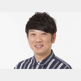 お笑いコンビ「TKO」の木本武宏さん/(C)松竹芸能