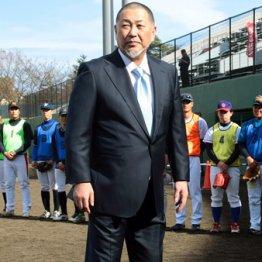 「尿検査受けてます」清原氏の球界復帰支援に萩生田氏の名