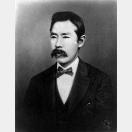 新島襄は幕末に日本を脱し、米国で学んだ(C)国立国会図書館所蔵画像/共同通信イメージズ