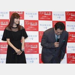 人生いろいろ(C)日刊ゲンダイ
