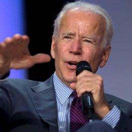 主要候補で最下位…民主党ジョー・バイデンは集金力が弱点