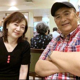 【追悼】元日本代表・田口光久さんが妻と語ったサッカー愛