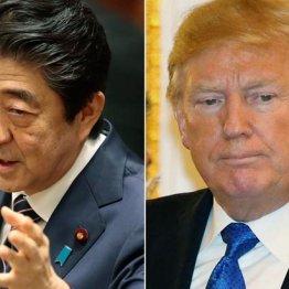 日米の指導者は虚偽で他者を攻撃することが常態化している