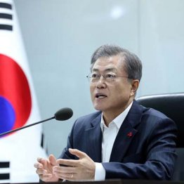 GSOMIA失効まで1週間 日本経済を蝕む安倍政権の韓国叩き