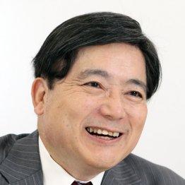 """牧原俊幸さん<1>フジテレビ合格で""""運を使い果たした""""と…"""