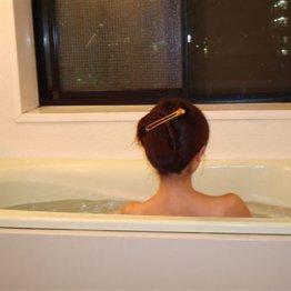 冷え性対策と入浴調査で判明 6割の人が間違っていること
