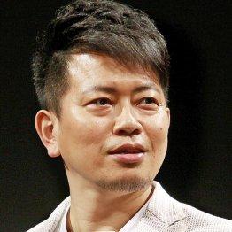 宮迫博之が半年ぶり復帰 来年1月明石家さんま主演の舞台で