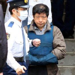 慶応大理工学部物理情報工学科教授の白鳥世明容疑者