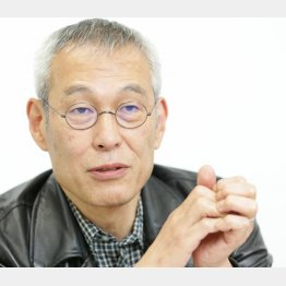 遠野醸造の太田睦代表取締役(C)日刊ゲンダイ