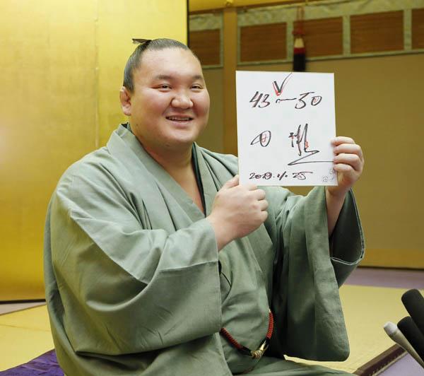 白鵬の夢「親方」に黄信号 日本国籍取得でも残る3つの障害
