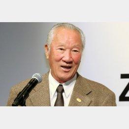 迷走が止まらない青木JGTO執行部(C)日刊ゲンダイ
