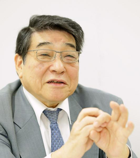 北海道がんセンター名誉院長の西尾正道氏(C)日刊ゲンダイ