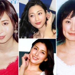 壇蜜と橋本マナミが結婚…「令和の愛人キャラ」最右翼は?