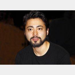 「全裸監督」主演の山田孝之(C)日刊ゲンダイ