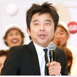 2017年NHK「紅白歌合戦」でも熱唱した「エレファントカシマシ」のボーカル、宮本浩次(C)日刊ゲンダイ