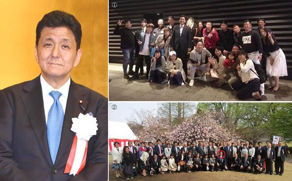桜を見る会で自民と反社の繋がりが公になったのに支持率約四割って今の日本が異常ってことだろ  [805596214]YouTube動画>2本 ->画像>57枚