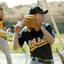 マイナーに2人いるだけの女性審判…MLBは旧態依然の男社会