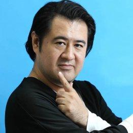 2018年6月21日撮影(C)日刊ゲンダイ