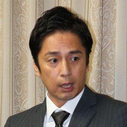 「いだてん」熱演の徳井 今ごろ役者オファー殺到だった?