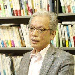 「民主主義は終わるのか」山口二郎氏