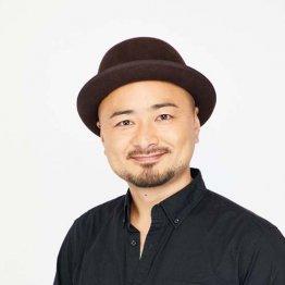 """どぶろっく江口直人さん 賞品ビールと相方の""""角""""を経て…"""
