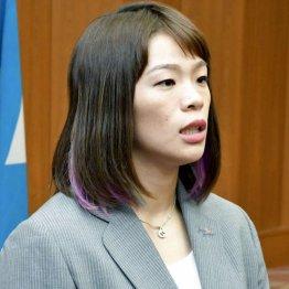 川井梨紗子も告発…スポーツ団体のパワハラ問題をひもとく