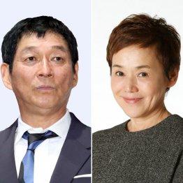 さんまと布川 元夫婦共演で明暗くっきりも息が長いのは?