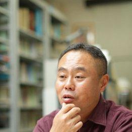 神戸大大学院教授木村幹氏 日韓関係はICJ提訴で諮ればいい