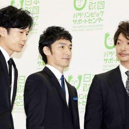 元SMAPの3人に吉報 年末年始特番で地上波完全復帰か