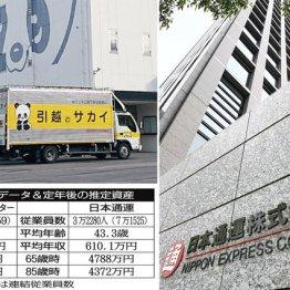 【サカイ引越vs日本通運】令和初の引っ越しシーズン突入へ