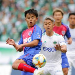 22節にわたり首位死守も…FC東京はなぜ初優勝を逃したのか