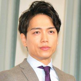 """山崎育三郎が評価急上昇 """"ダブルでプリンス""""と呼ばれる日"""