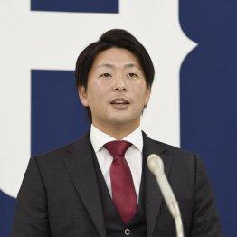 広島・大瀬良が1億7500万円更改 3000万円増は高いか安いか